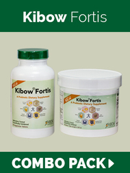 Kibow Fortis - Combo Pack