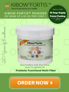 Kibow Fortis Powder Order Now