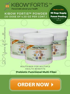 Kibow Fortis Powder Order Now
