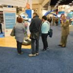 DSCN0202 _ ASN 2012 booth visitors