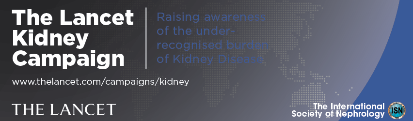 ISN-World Kidney Day 2016