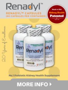 Renadyl - More Info
